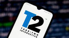 Take-Two Interactive Dives Despite Crushing Earnings Estimates