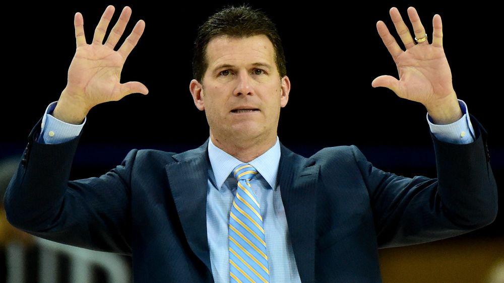 Steve Alford 'surprised' LiAngelo Ball leaving, defends himself, UCLA