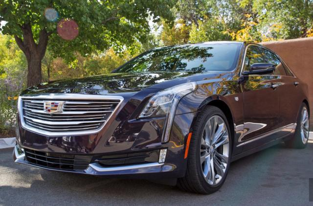 Cadillac outranks Tesla in Consumer Reports semi-autonomous tests