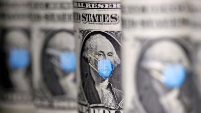 COLUMNA-¿Lo gasto o lo guardo? El destino del ahorro forzado podría determinar la recuperación - por Mike Dolan