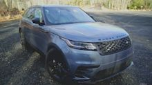 2018 Range Rover Velar: Brawn and beauty—at a price