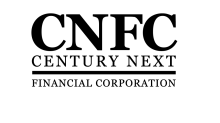 Century Next Financial Corporation Reports Record 1st Quarter 2021 Results