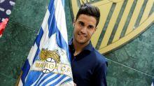El guardameta marroquí Munir abandona el Málaga tras dos temporadas