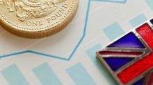 UK economic growth for second quarter revised down