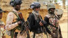 Hilfsorganisation: Vier Entführungsopfer in Nigeria von Dschihadisten ermordet
