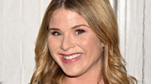 Jenna Bush Hager says dad George W. Bush's friendship with Ellen DeGeneres is not surprising