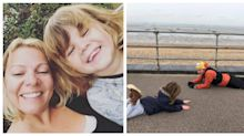 Mum 'will not forget the kindness' of stranger who helped her autistic son avoid a meltdown