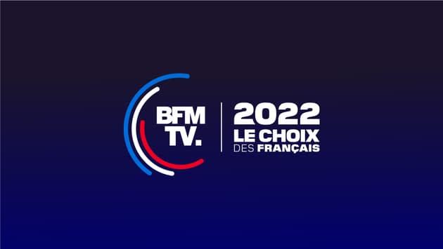 Les candidats à l'investiture LR débattront sur BFMTV-RMC dimanche 14 novembre à 20h45
