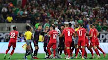 Mexico tops Canada, reaches Gold Cup final amid controversy involving homophobic chant