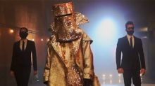The Masked Singer's Bushranger 'spoiled' by Wikipedia page