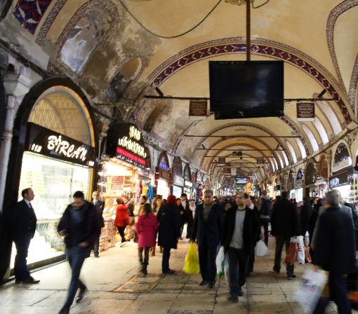 Turkey sees over 40% drop in visitors amid security crisis