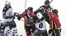 It's time for Matthew Tkachuk to get back to scoring if Flames hope to beat Jets