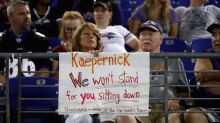 There are only two logical spots for Colin Kaepernick, and even those don't make sense