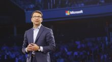 A year ago, Microsoft overhauled its sales team — here's how it's paying off