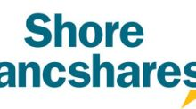 Shore Bancshares, Inc. Reports Quarterly Dividend of $0.10 Per Share
