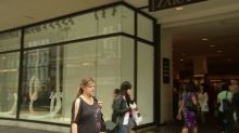 Zara-owner Inditex shrugs off fashion sector gloom