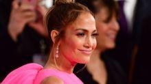 Jennifer Lopez Is Launching a Skincare Line