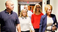 Family of Ex-Cheerleader Acquitted of Killing Her Baby Will 'Bring Closure' with Proper Burial