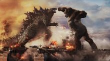 'Godzilla vs. Kong' Helps HBO Max Punch Into Top 10 Most-Downloaded Apps for Q1