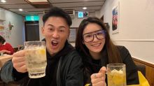 Raymond Lam and wife to welcome baby in 2020?