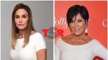 ¿Quién lució mejor? Caitlyn Jenner v. Kris Jenner