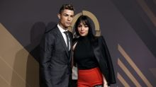 La novia de Cristiano Ronaldo presume de cuerpazo post parto