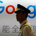 Google refused to call out China over disinformation about Hong Kong — unlike Facebook and Twitter — and it could reignite criticism of its links to Beijing