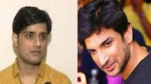 Sushant's friend Sandip denies Rhea's allegation on Sushant for taking drugs