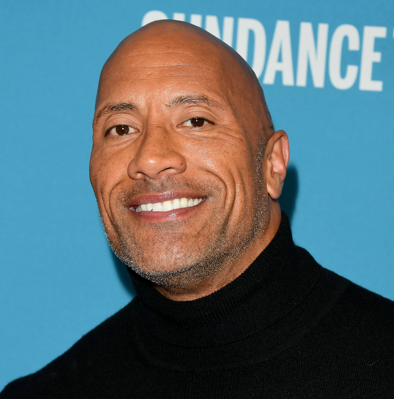 Dwayne 'The Rock' Johnson gets backlash after he celebrates having an army tank named after him: 'So disappointed'