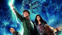 Percy Jackson TV Series in the Works at Disney+ — Watch Announcement