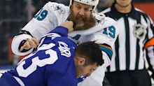 Best and Worst of the Week: Athanasiou, chucking sticks and snatching beards