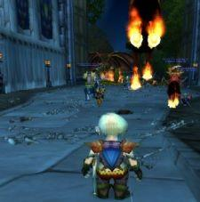 Forum post of the day: Forty people, one class, one unsuspecting town