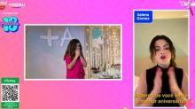 """Maisa ganha parabéns de Selena Gomez: """"Incrível o que está fazendo"""""""