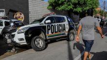 Sube a 88 el número de homicidios en estado brasileño con policías en huelga