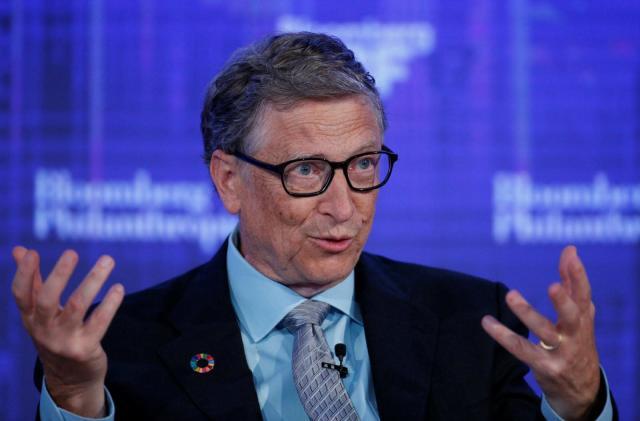 Bill Gates firm puts $80 million behind 'smart city' in Arizona