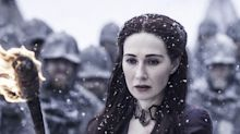 'Game Of Thrones' Star Questions Nude Scenes After Me Too Movement