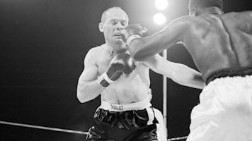 Boxing champ Pete Rademacher dies at 91