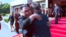 Kim Jong-un 'demonstrates humble leadership'