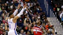 Russell Westbrook-John Wall trade indicative of where both players stand in today's NBA