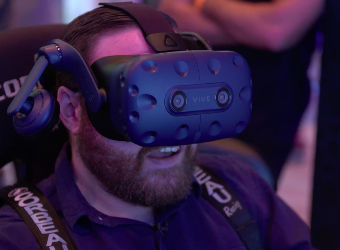 HTC's Vive Pro and wireless adapter make me want to love VR again
