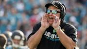 Leave it Marrone: Jags coach forgets the past