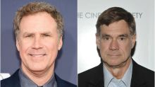 Will Ferrell to Star in Gus Van Sant's 'Prince of Fashion'
