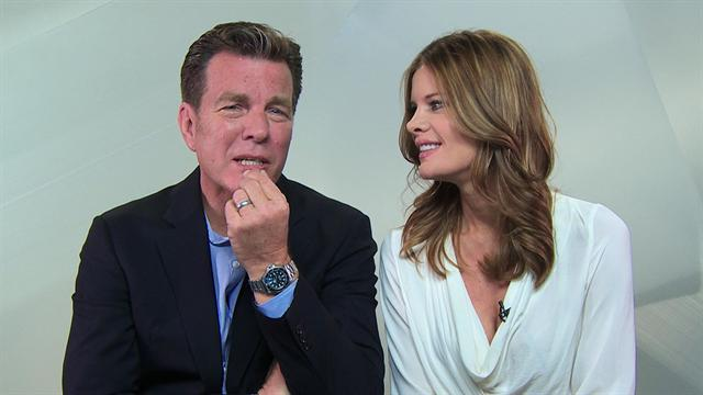 The Young and the Restless - Live Chat feat. Peter Bergman and Michelle Stafford