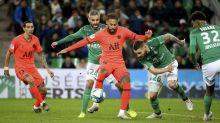 PSG x Saint-Étienne | Onde assistir, prováveis escalações, horário e local; 'Trio de ouro' confirmado na decisão