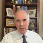 Senator Bob Casey Does Not Plan To Meet With Judge Barrett