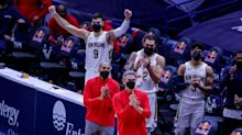 Pelicans vs. Bulls: Lineups, injury reports and broadcast info for Wednesday