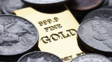 Oro rompe sobre 1,765 y ya opera en máximos desde Octubre de 2012