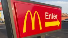 This Historic McDonald's Location Is Closing