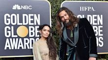 Jason Momoa Says He And Lisa Bonet Were 'Starving' After He Died On 'Game of Thrones'