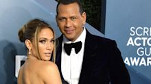 Jennifer Lopez and Alex Rodriguez confirm break up with joint statement
